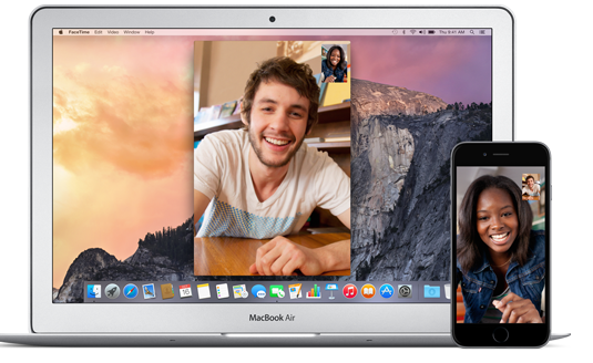 facetime-for-pc