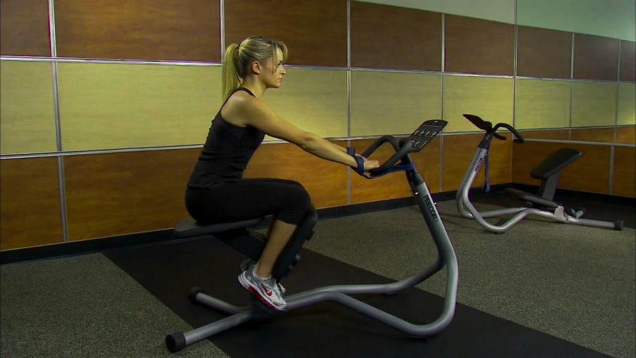 precor stretching machine price