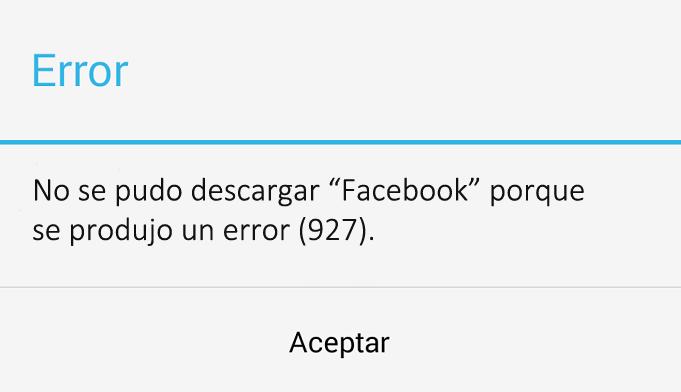 solve-error-927