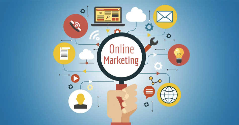 Four Online Marketing Tools