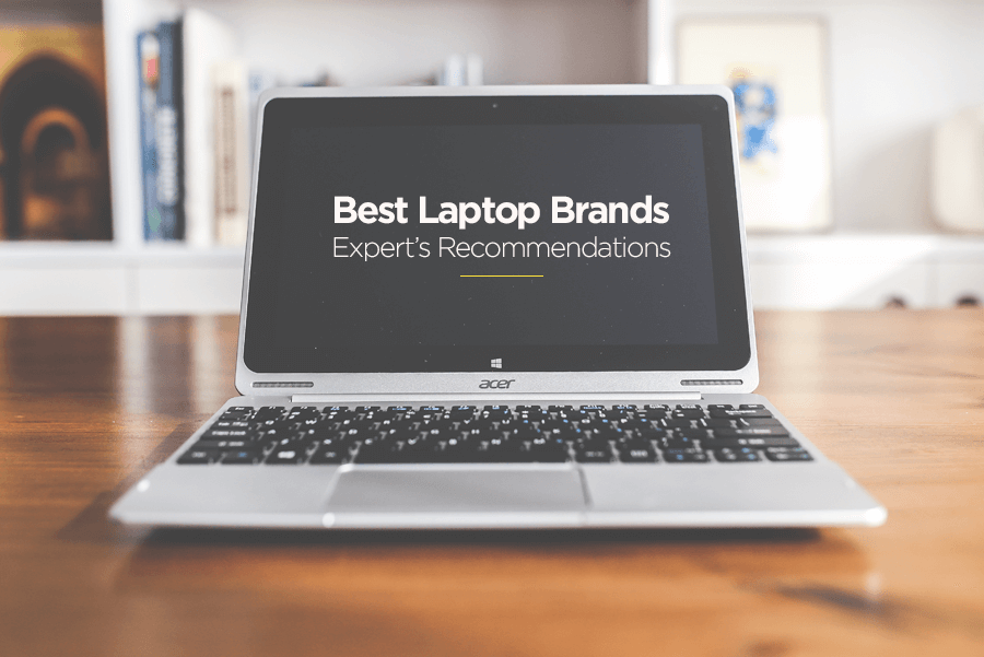 best-laptop-brands-2018