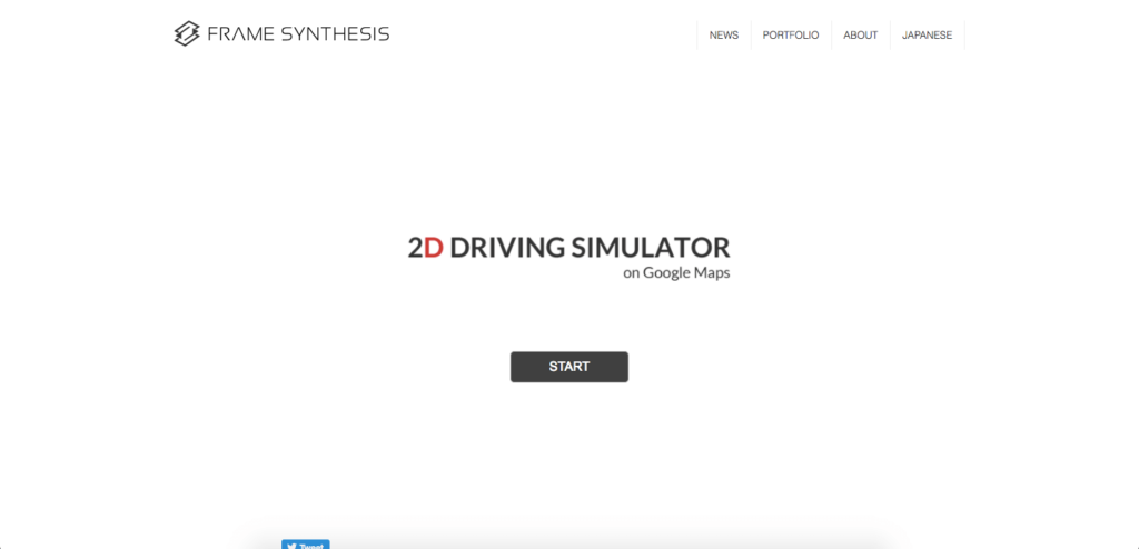 2d driving - 10 interesting websites