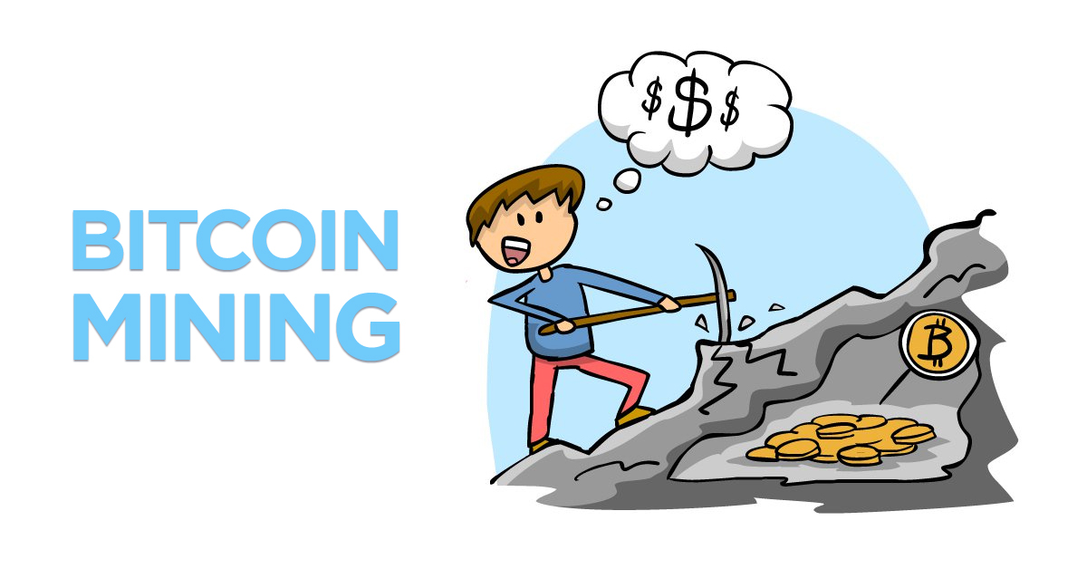 4 Bitcoin Mining Websites with No Deposit Necessary » TechLogitic