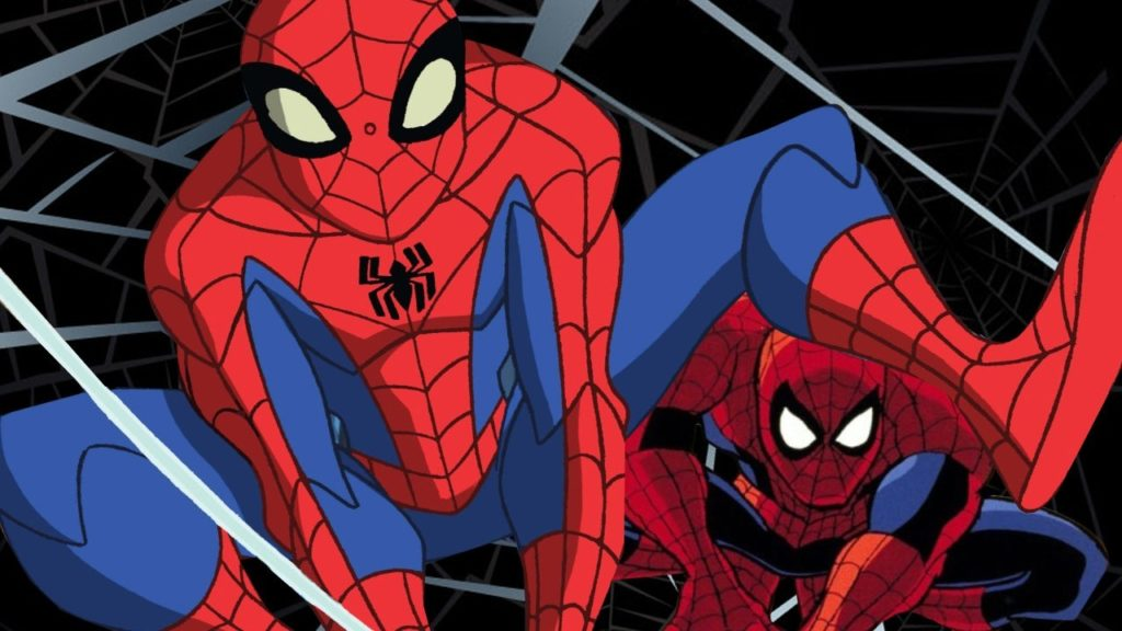Spider-Man series