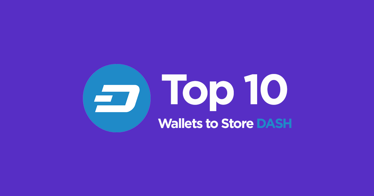 best-DASH-wallets