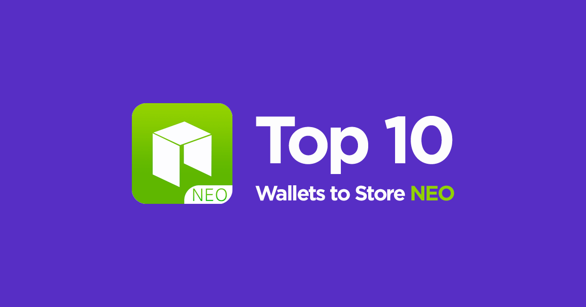 best-NEO-wallets