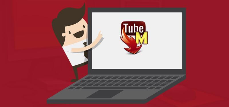 TubeMate for Windows