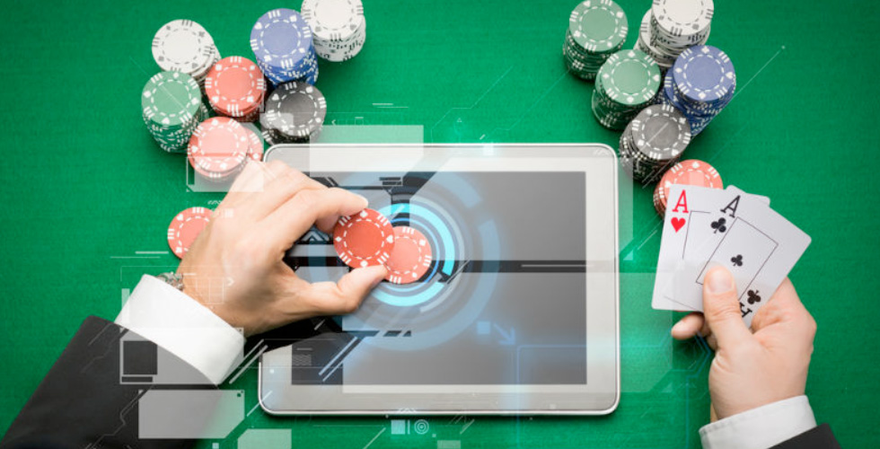 How Technology Helped iGaming Industry to Grow?