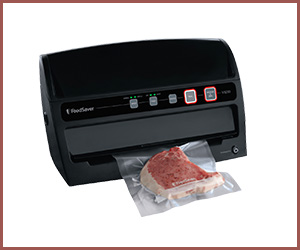 best vacuum sealers 2020