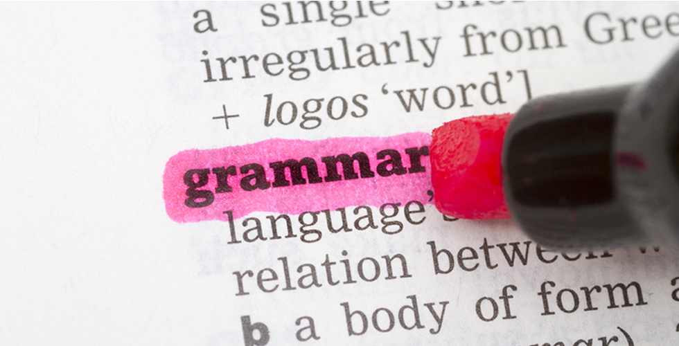 Top Grammar Checking Tools