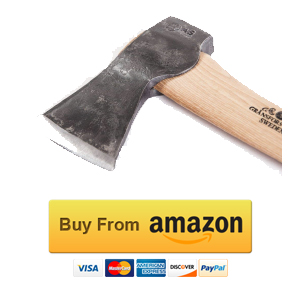 Gransfors Bruks Small Forest Axe Review