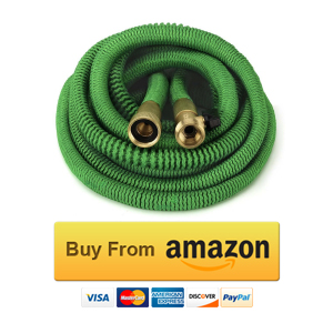 GrowGreen Expandable Garden Hose