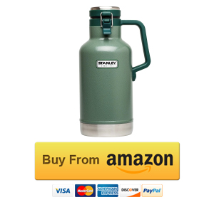 Stanley Classic Vacuum Insulated Growler Review