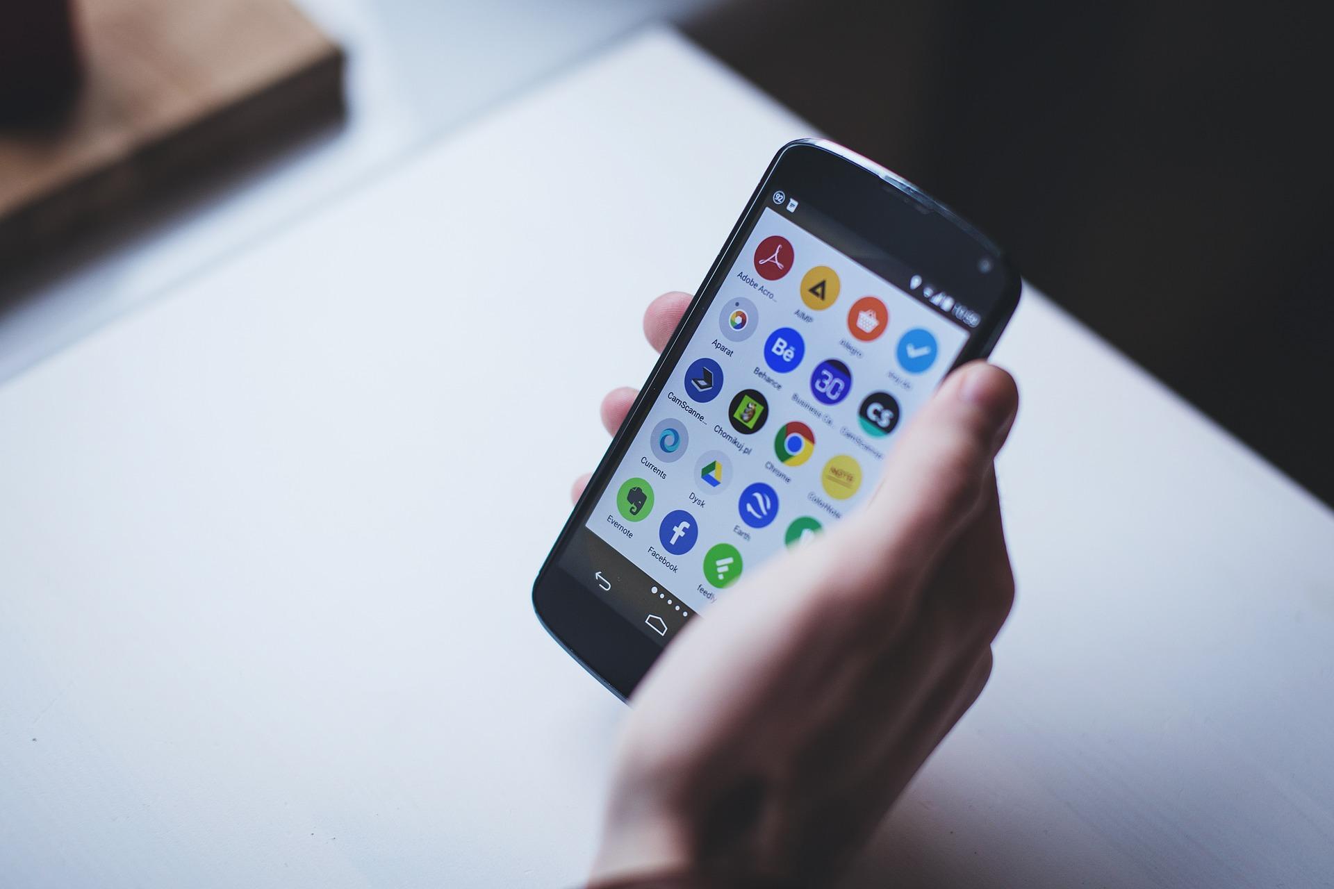 Smart Phone App