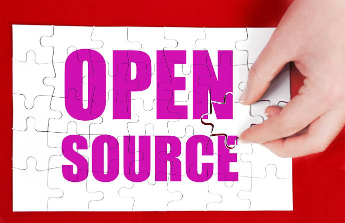 Start contributing to open source