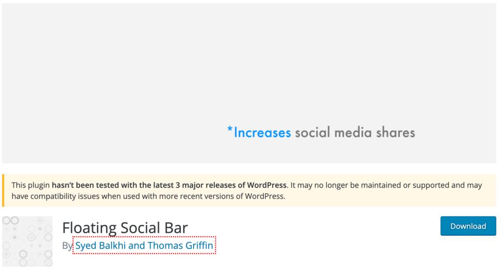 Best Social Sharing WordPress