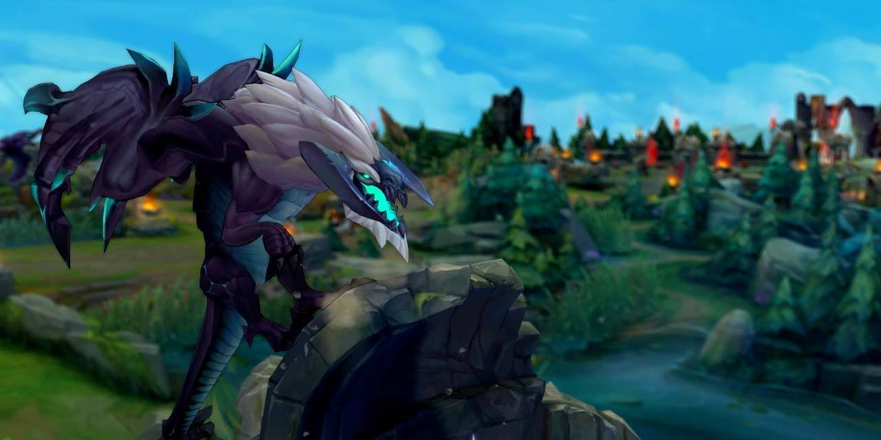 League Of Legends Rumored To Come Out On Mobile