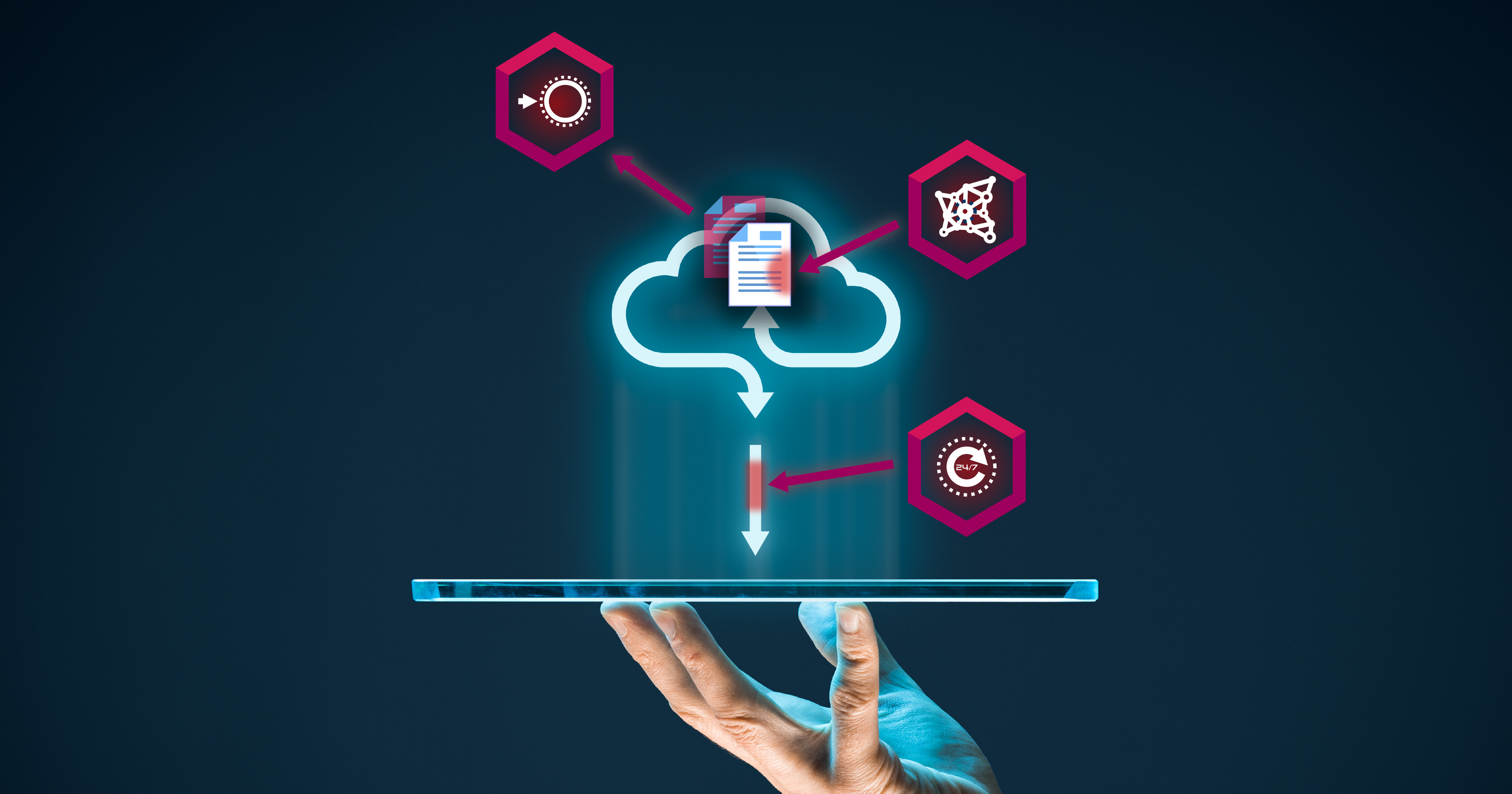 What Your Business Needs to Know About Data Sovereignty and The Cloud