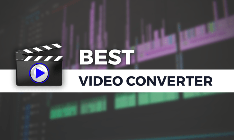 The Numerous Benefits of Using Online Video Converter