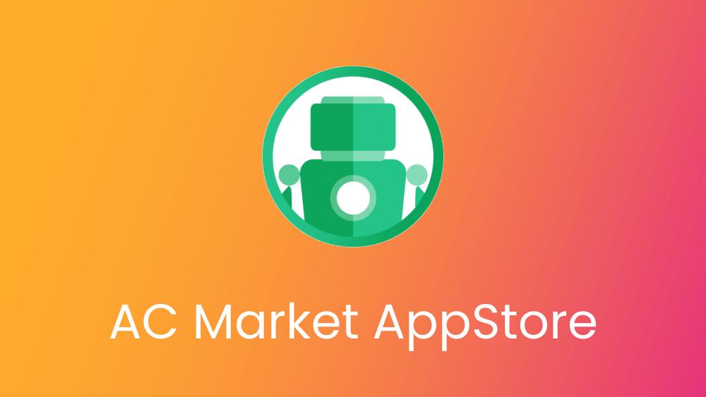 ac market techlogitic