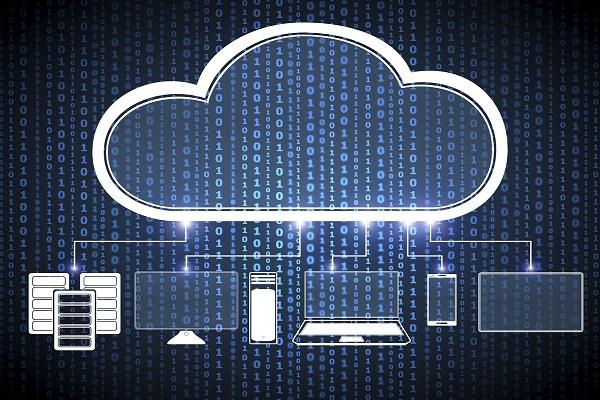 Cloud-Server-hosting