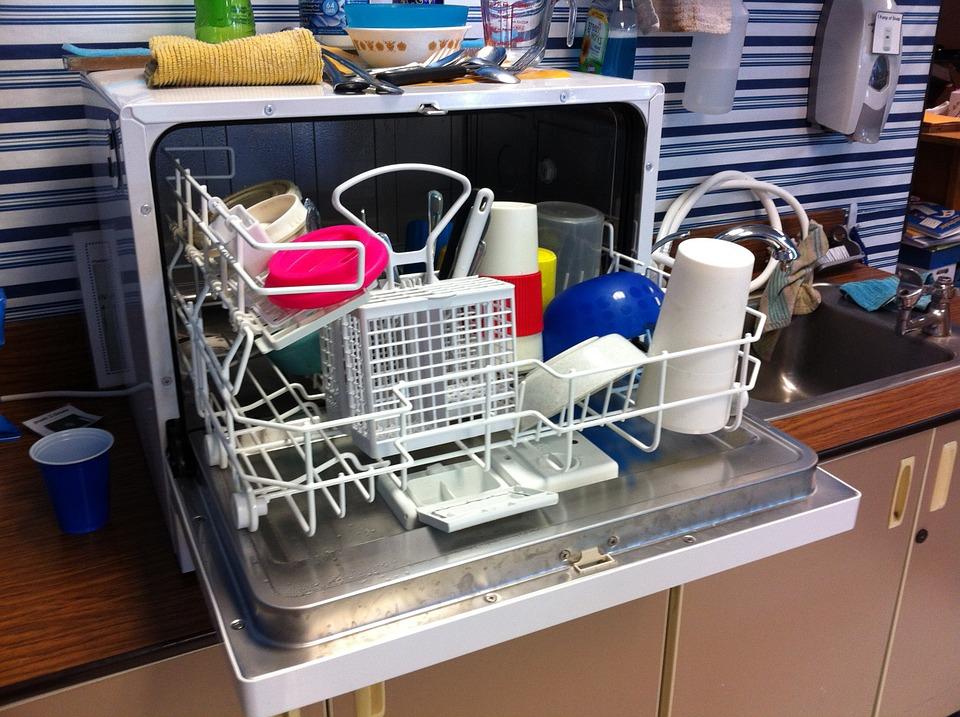Dishwasher Break Down