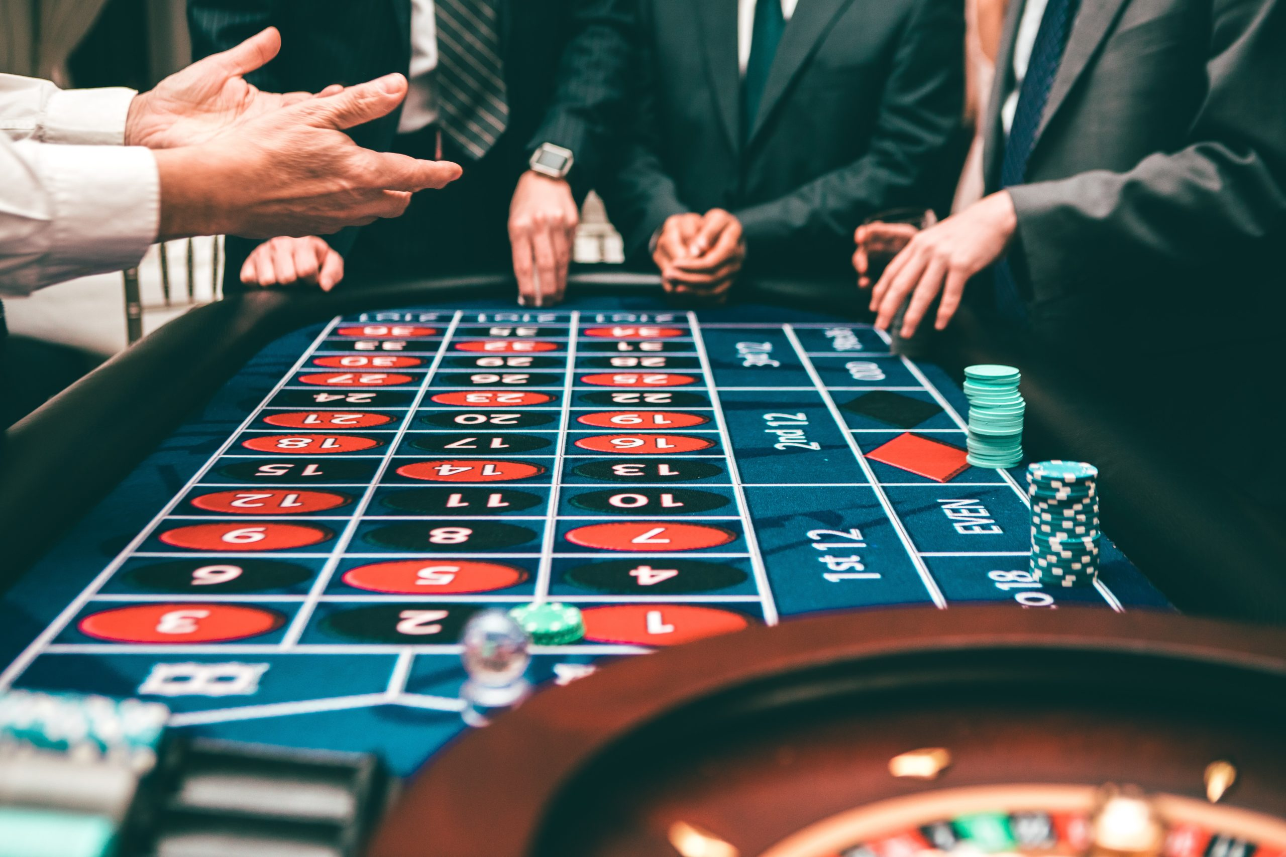 What Are The Casinos Like in South-East Asia
