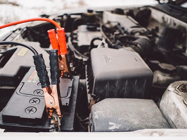 Advantages of Deep Cycle Battery2