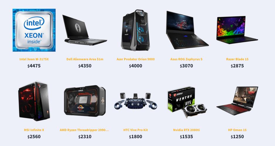 PC Master Race Box