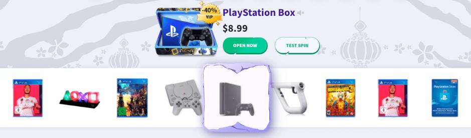 playstation-box