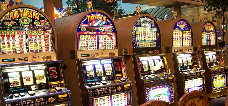 Slots Winning Strategy - Is There Any That Works
