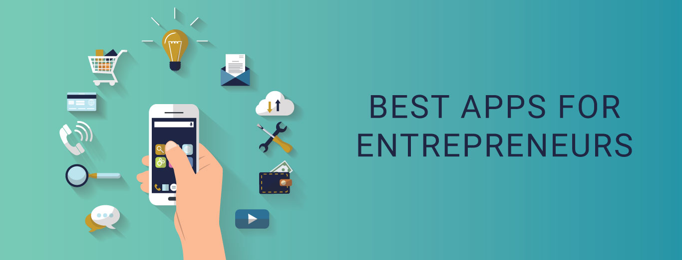 Apps that All Small Businesses and Entrepreneurs Should be Using