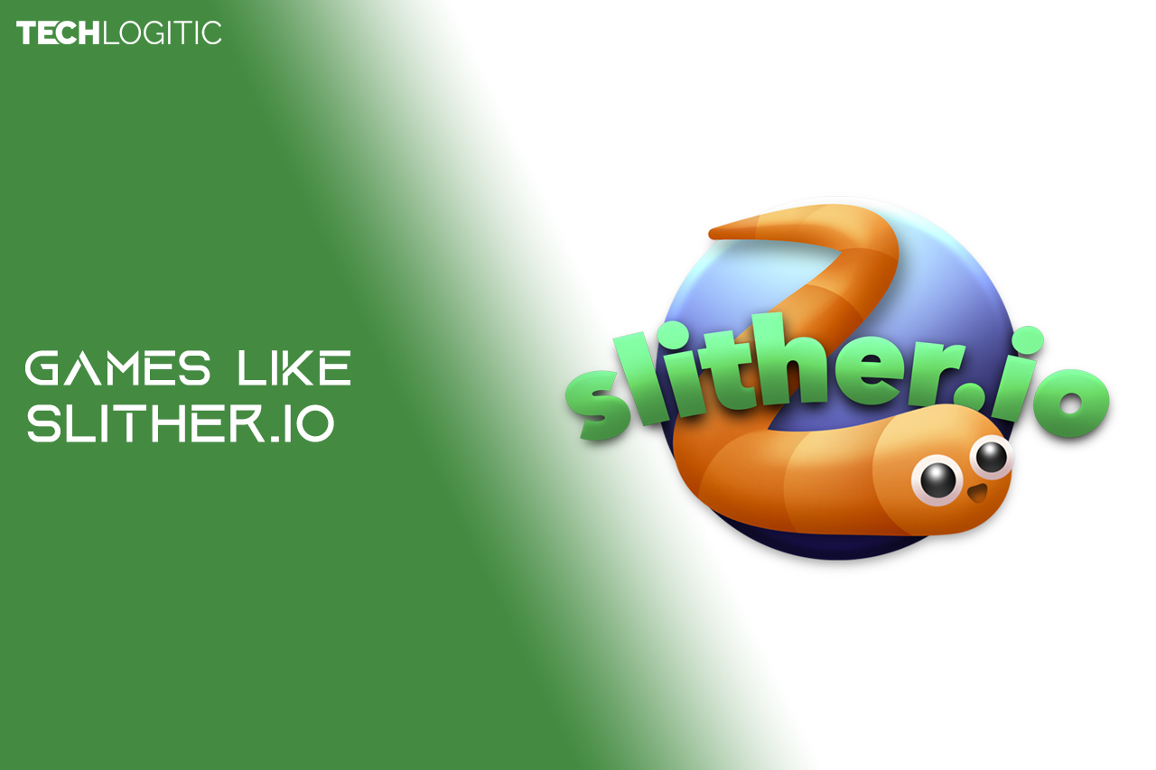Games Like Slither-io