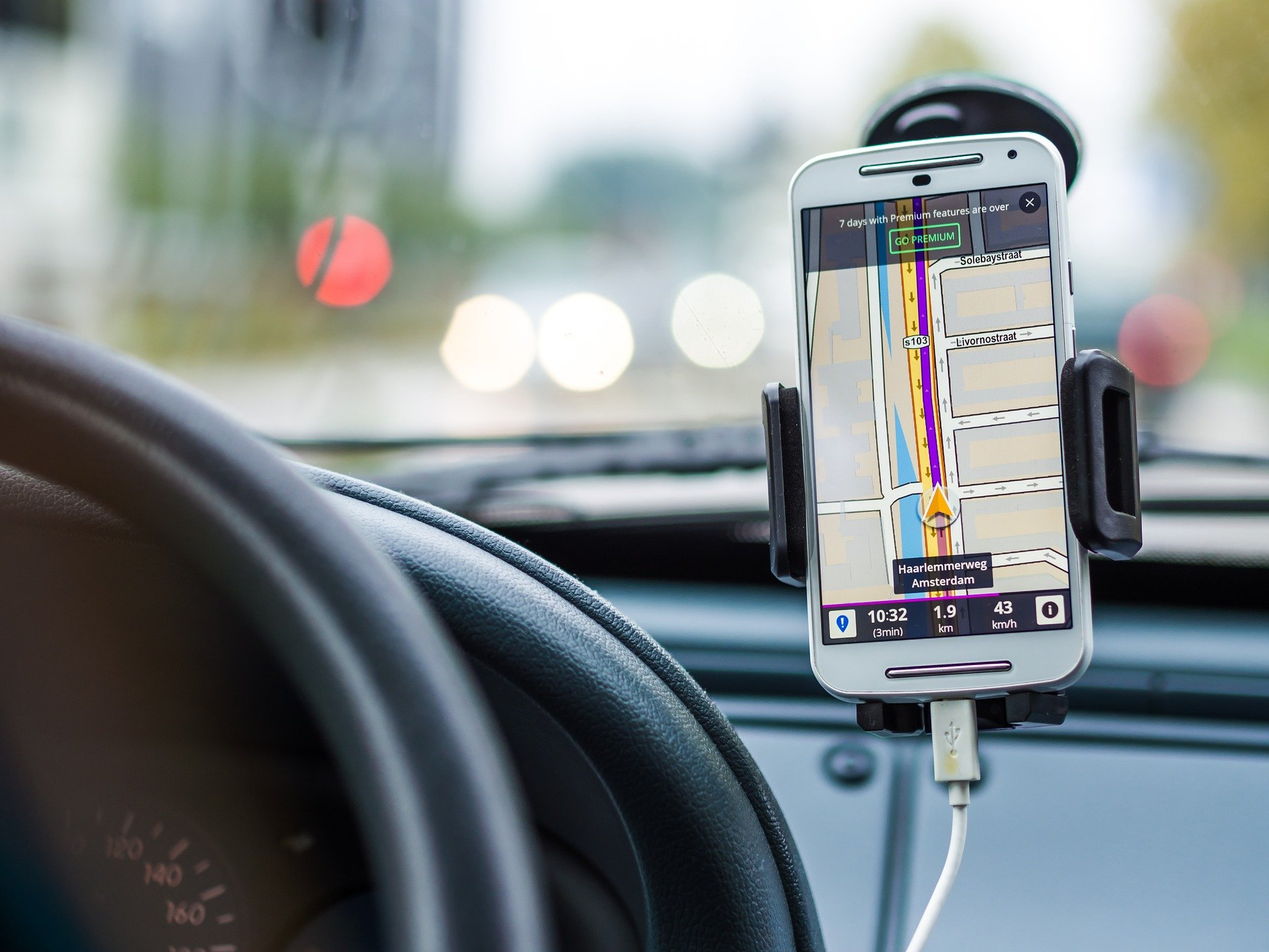 How to Set Fake GPS on iOS devices
