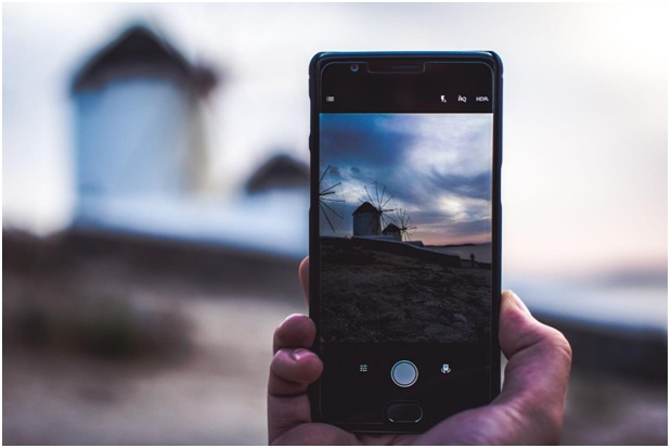 The Best Way to Hack Someone's Phone Camera Remotely