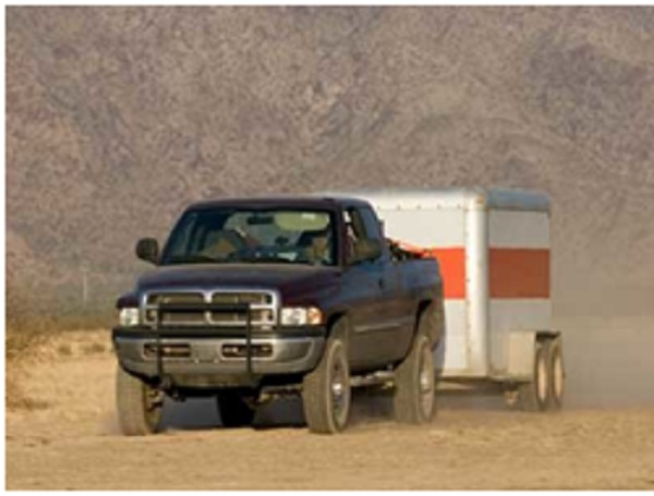 What Is the Towing Capacity of Your Truck or Truck