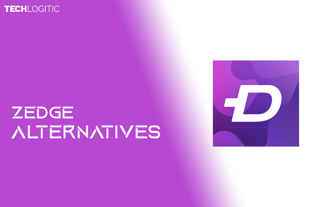 ZEDGE alternatives