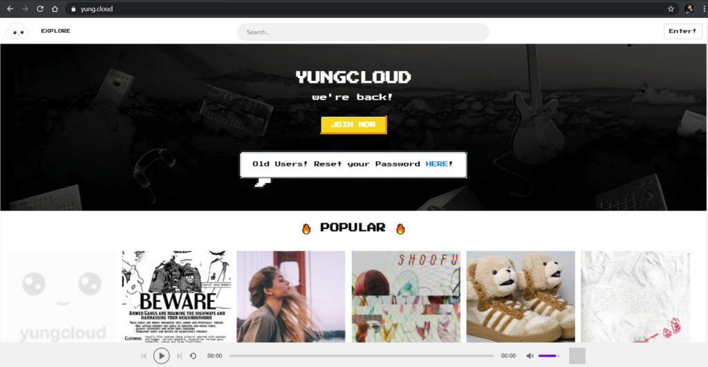 YungCloud