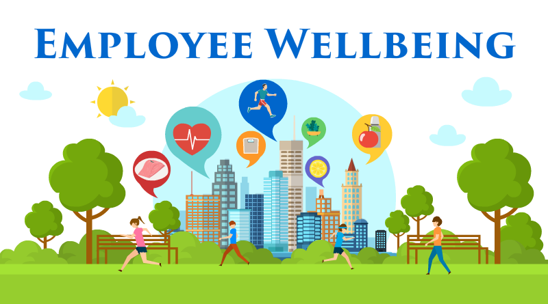5 Ways Businesses Can Improve Employee Wellbeing