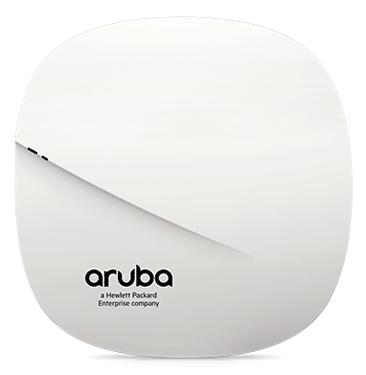 Aruba WAP