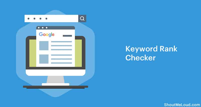 Keyword-rank-checker