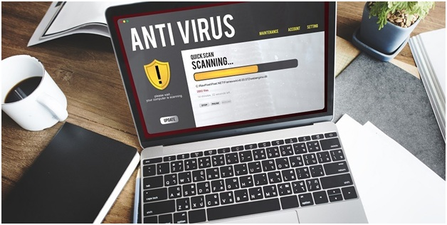 Need Antivirus Software On Your Devices