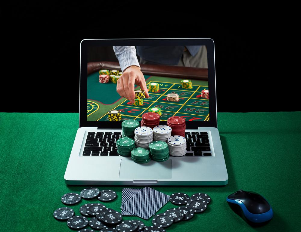 Sports Bettingand Online Casinos