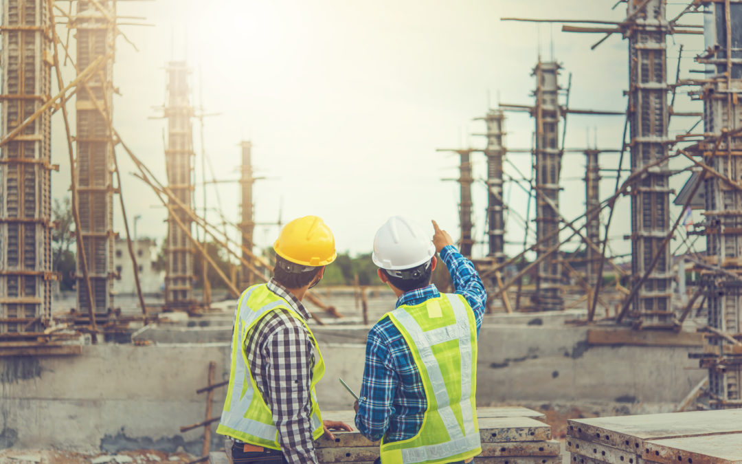 Technology Has Transformed the Construction Industry