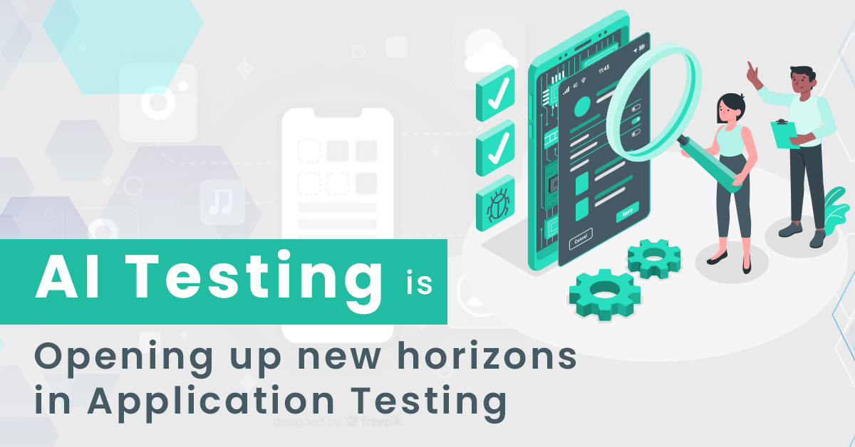 Why Do Enterprise Mobile Apps Need AI Testing