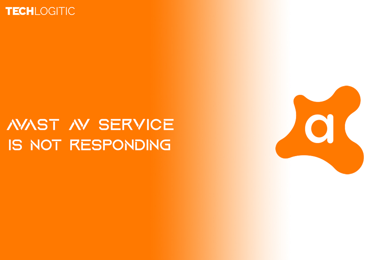 Avast Av Service Is Not Responding