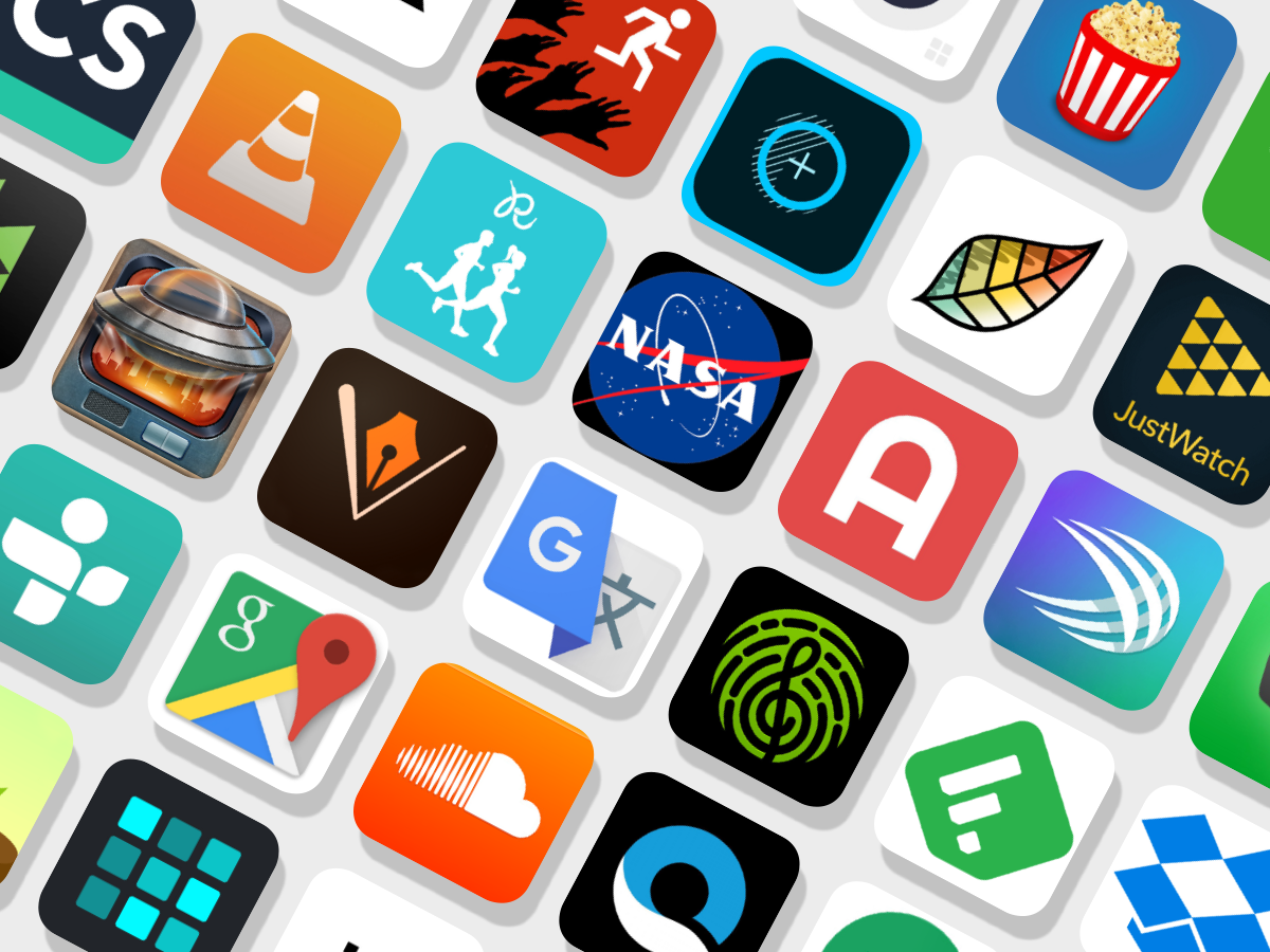 Cool Apps to Have Some Fun This Summer
