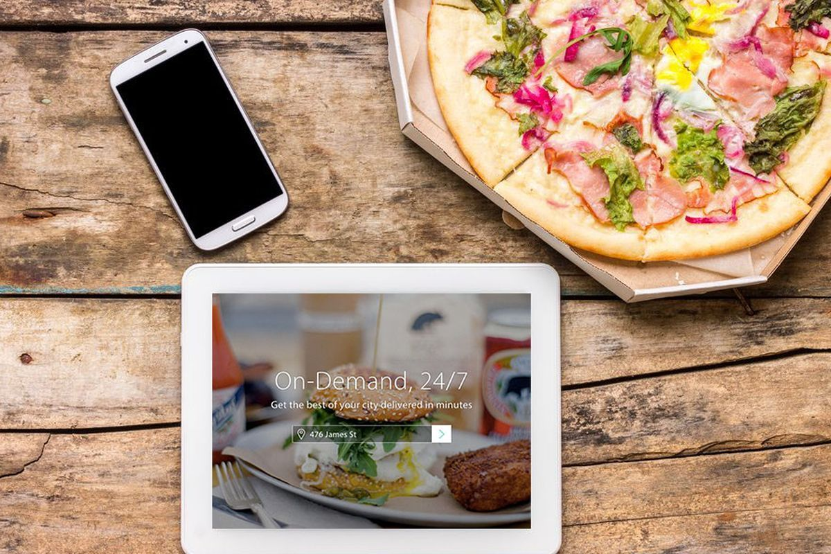 Food Budget With Postmates Promo Code