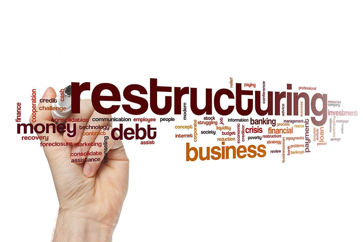 Restructure Your Small Business
