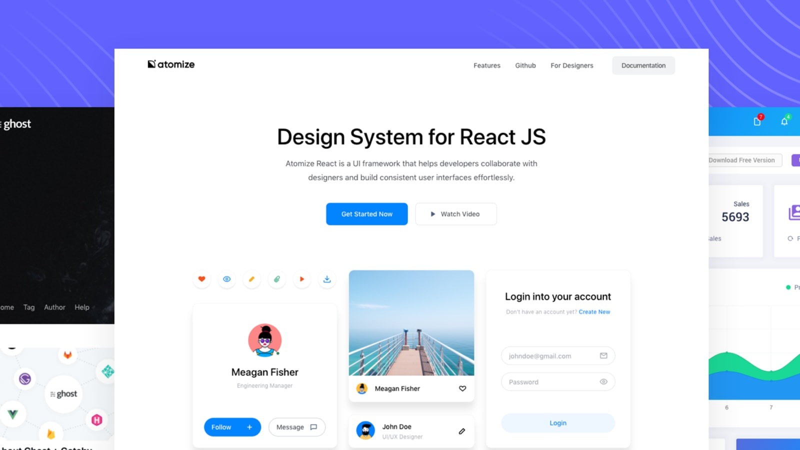 The Best Free React Themes to Try